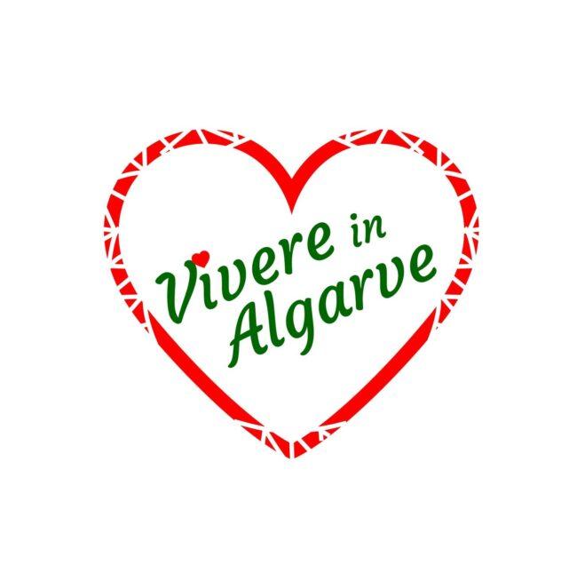 Vivere_in_Algarve logo