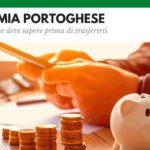 Economia portoghese - Com'è il Paese in cui andiamo a vivere?