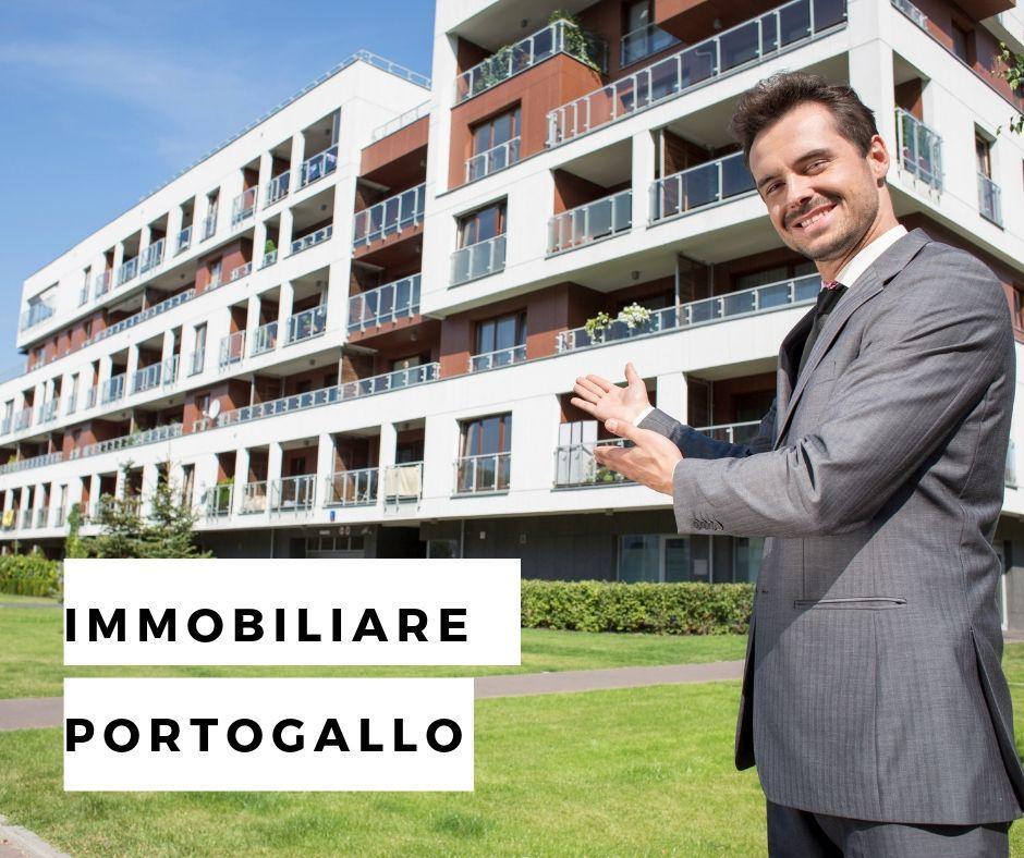 immobiliare Portogallo
