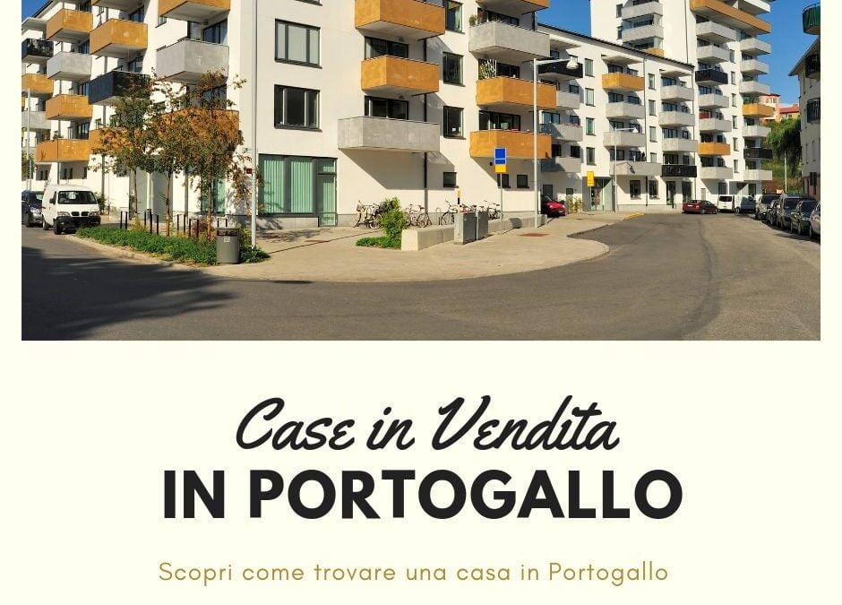 Case in Vendita in Portogallo