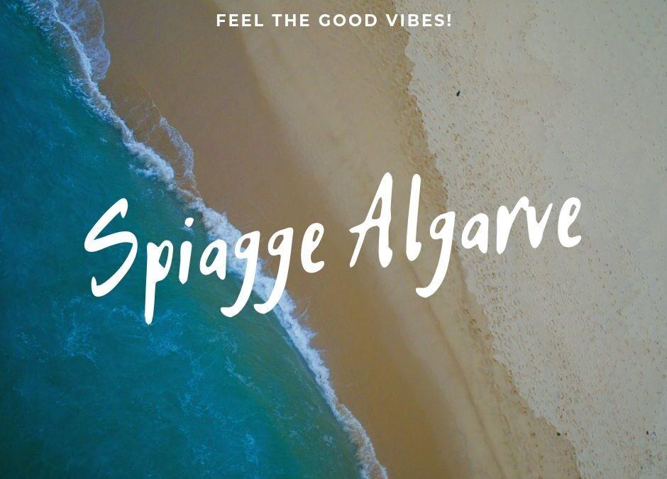 Spiagge in Algarve