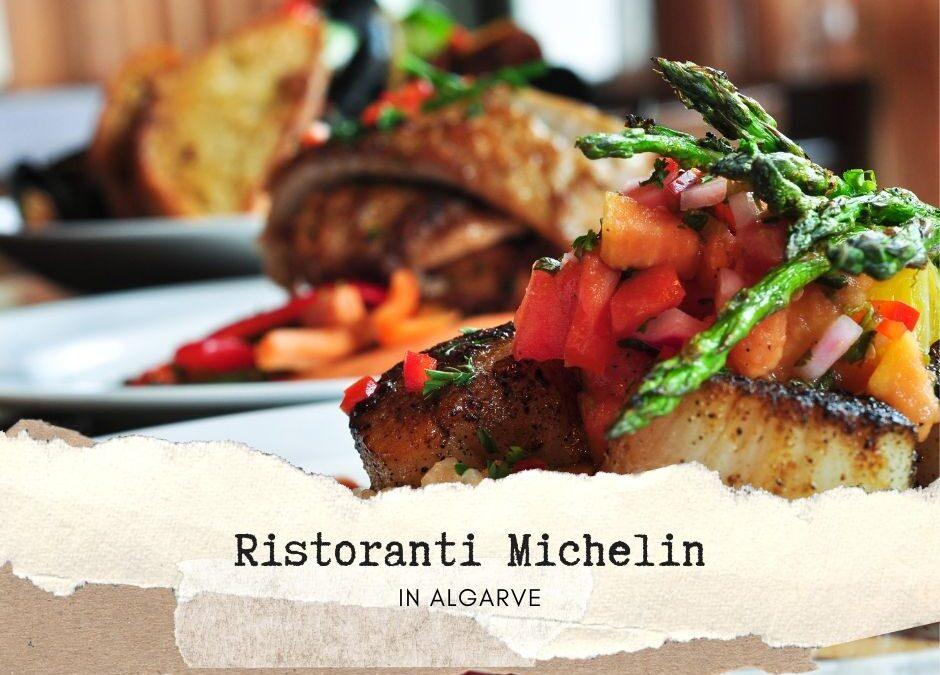 ristoranti michelin in algarve