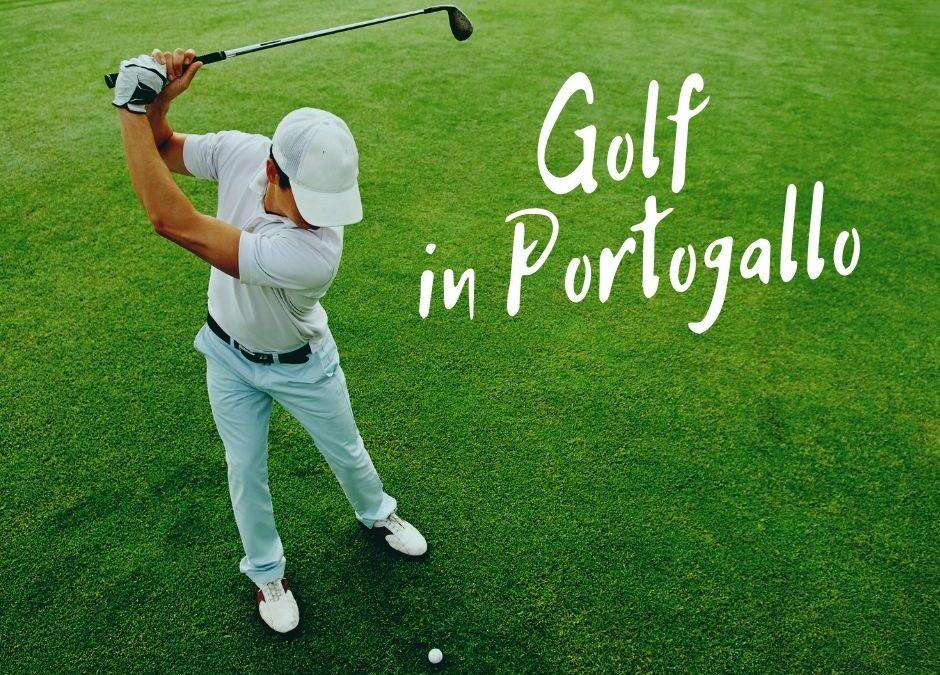 campi da Golf in Portogallo