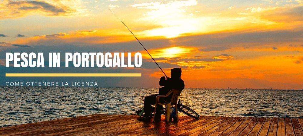 pesca in portogallo