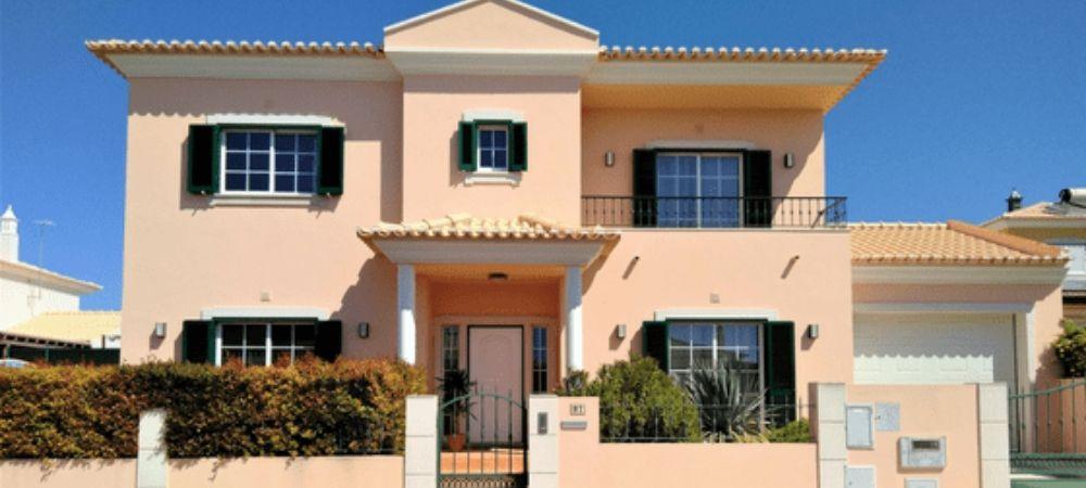 Comprare casa in Algarve 1