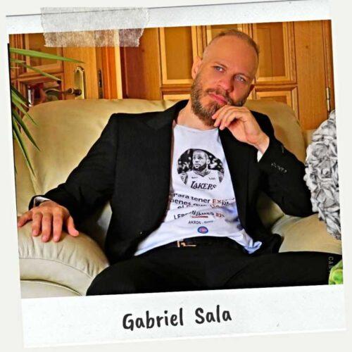 Gabriele Sala