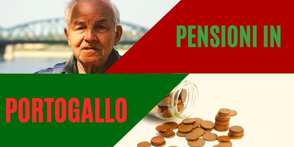 pensione in portogallo