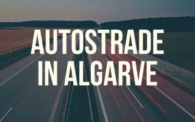 Autostrade in Algarve e Portogallo