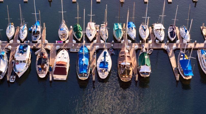 Algarve: Marine e Porti Turistici