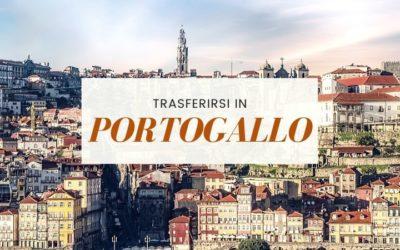 Trasferirsi in Portogallo: 5 segreti