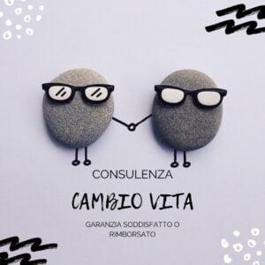 Consulenza Cambio Vita 1