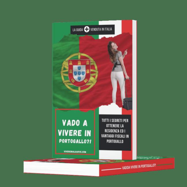 Trasferirsi in Portogallo