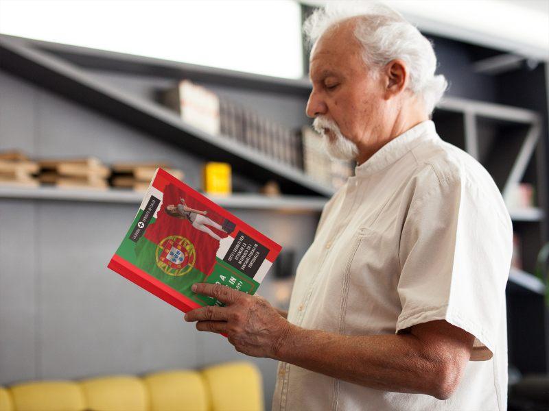 ebook old man