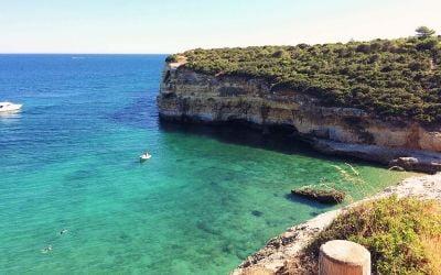 Alporchinhos Algarve