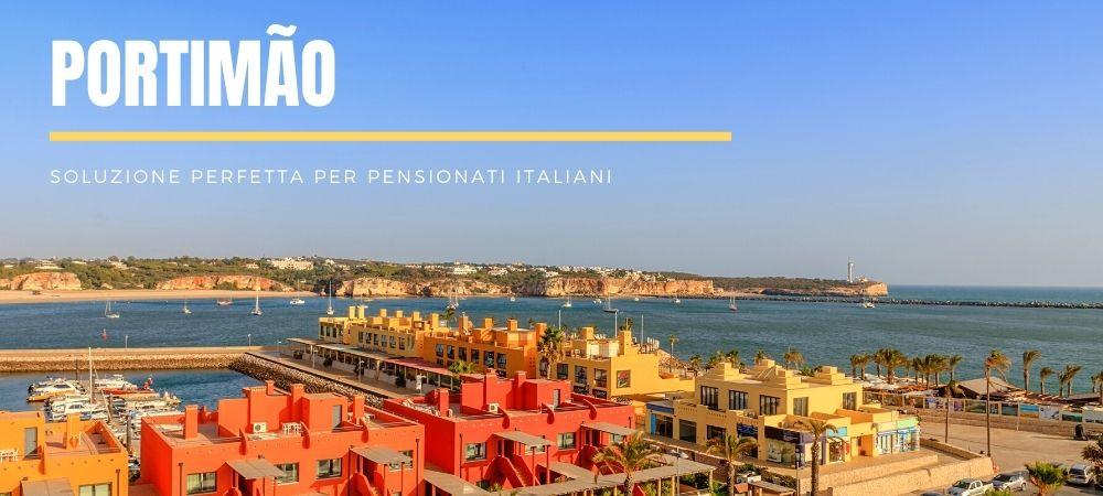 Portimao Portogallo