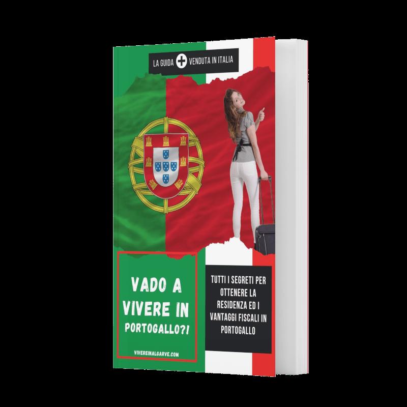 Trasferirsi in Portogallo 1