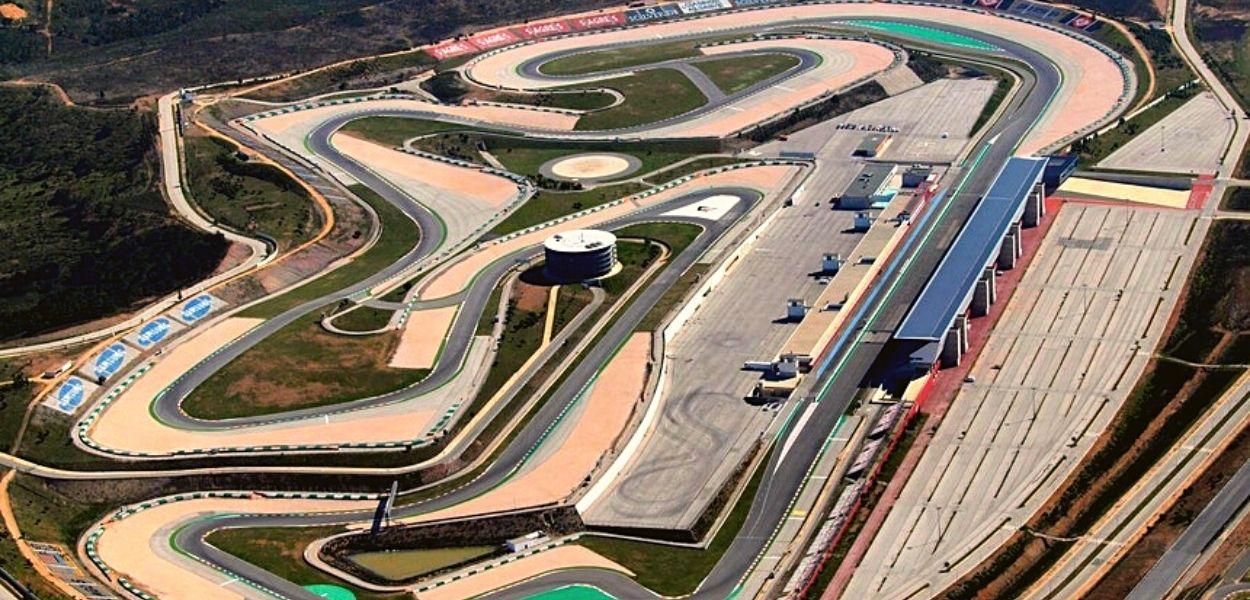 autodromo do algarve portugal