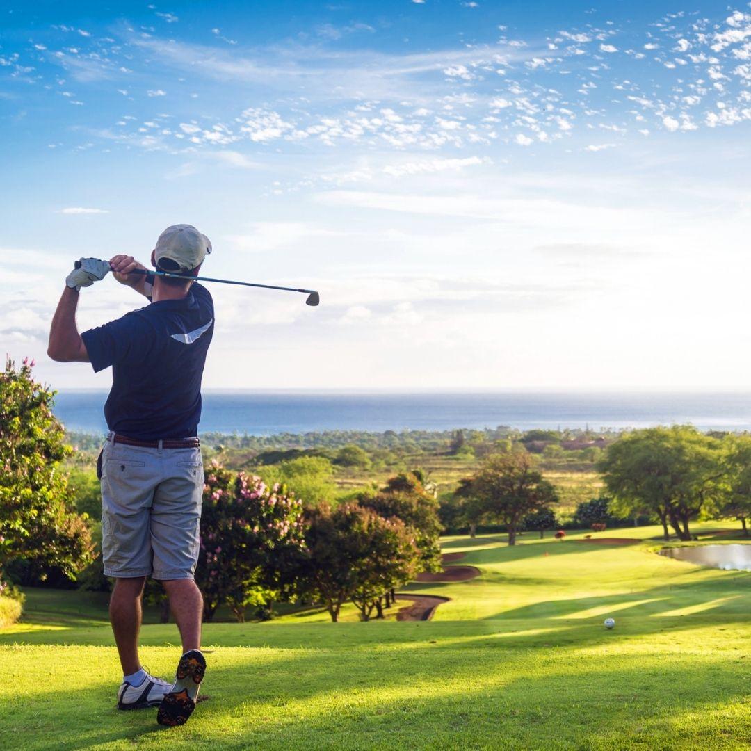 giocare a golf in portogallo