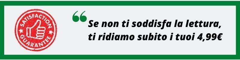 garanzia ebook