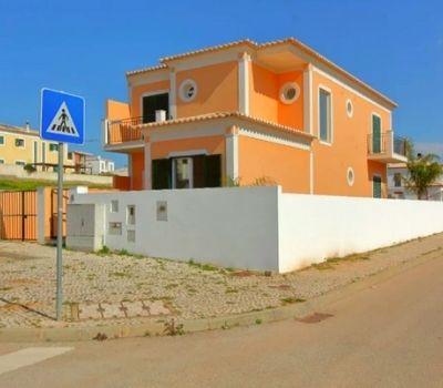 villa silves