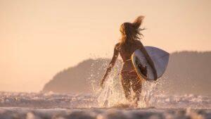 Turismo surf in Algarve
