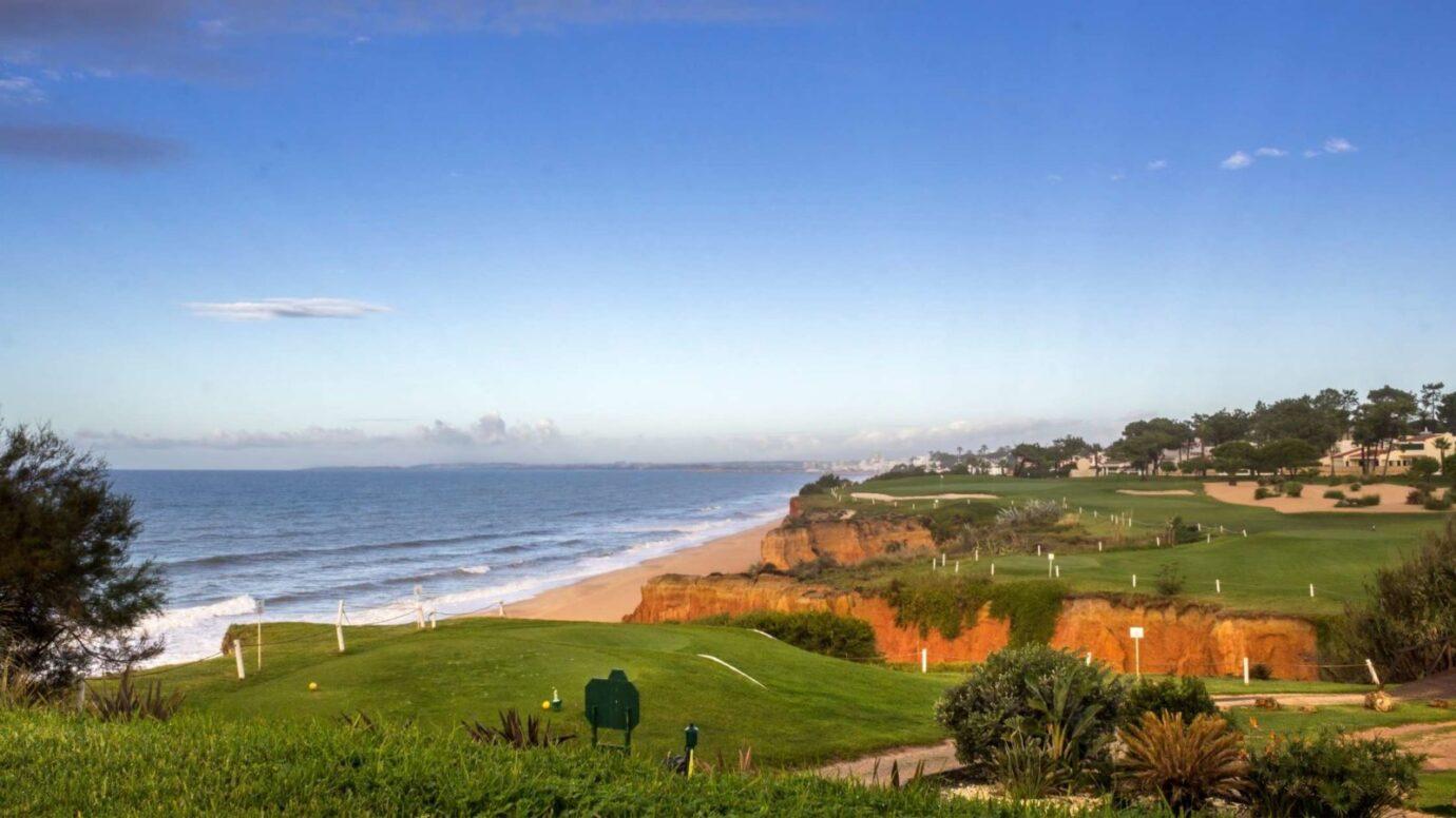 turismo golf in Algarve