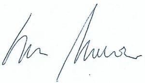 Firma Gabriele Sala